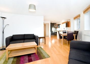 Thumbnail 1 bed flat to rent in Britton Street, Clerkenwell