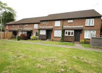 Thumbnail 1 bed terraced house to rent in Overthorpe Close, Knaphill, Woking
