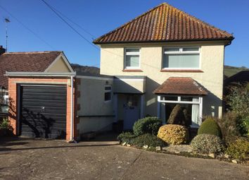 Thumbnail 3 bed detached house to rent in Venlake, Uplyme, Lyme Regis