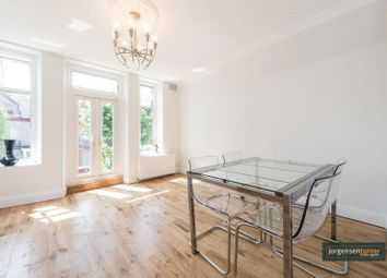 Thumbnail 2 bed flat to rent in Queens Park, London