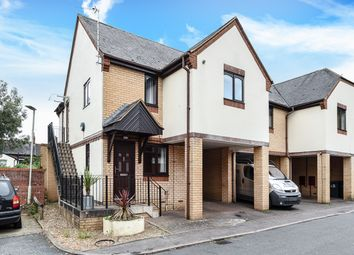 Thumbnail 1 bed flat for sale in St Annes Road, Hitchin