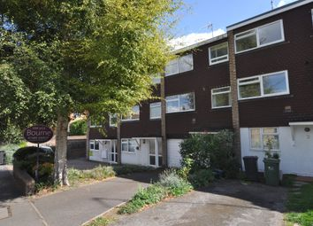 Thumbnail 3 bedroom town house for sale in Portland Terrace, Harvey Road, Guildford