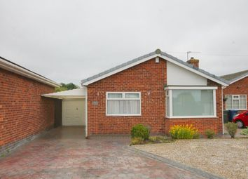 Thumbnail 2 bedroom bungalow for sale in Chadderton Drive, Chapel House, Newcastle Upon Tyne