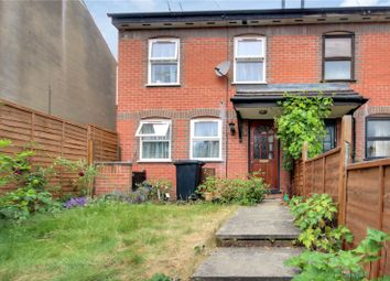 1 bed end terrace house for sale in St. Georges Road, Reading, Berkshire RG30
