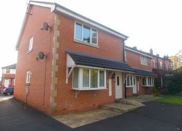 Thumbnail 2 bedroom flat for sale in Bowling Court, Bolton, Lancashire