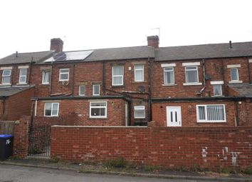Thumbnail 2 bed terraced house to rent in Elm Street, South Moor, Stanley