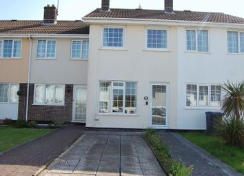 Thumbnail 2 bed property to rent in Morleigh Close, St. Austell
