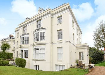 Thumbnail 4 bed flat to rent in Grove Hill Gardens, Tunbridge Wells, Kent