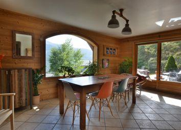 Thumbnail 5 bed chalet for sale in Bozel, Savoie, Rhône-Alpes, France