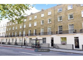 Thumbnail 2 bed flat to rent in Regent's Park, London