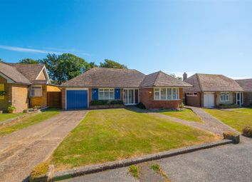 Thumbnail 2 bed detached bungalow for sale in Chyngton Way, Seaford
