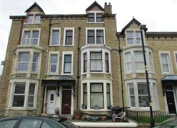 Thumbnail 1 bedroom flat for sale in Bold Street, Morecambe