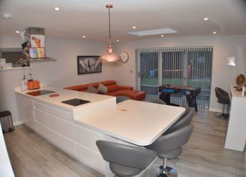 Thumbnail 4 bed semi-detached house for sale in Grasmere Road, Gatley, Cheadle