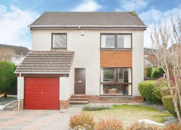 Thumbnail 4 bed detached house for sale in Coney Park, Stirling