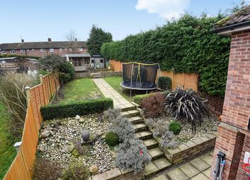 Thumbnail 4 bed semi-detached house for sale in Pond Close, Newbury