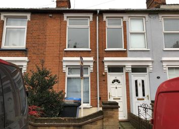 Thumbnail 2 bedroom property to rent in Pearce Road, Ipswich