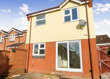 Thumbnail 1 bed link-detached house for sale in South Bank, Whitestone, Hereford