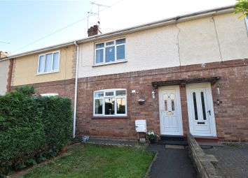 Whitmore Road, St Johns, Worcester, Worcestershire WR2. 2 bed terraced house