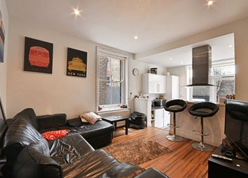 Thumbnail 2 bed flat to rent in Ennismore Avenue, Chiswick