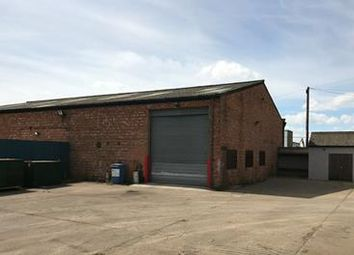 Thumbnail Light industrial for sale in Unit 1, Anchor House, 13 Reservoir Road, Hull, East Yorkshire