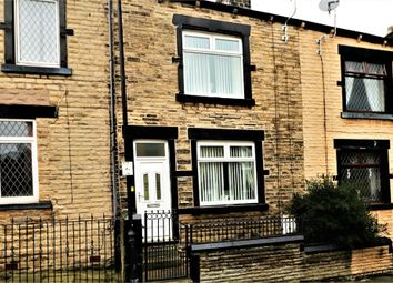 Thumbnail 2 bedroom terraced house for sale in Windermere Road, Barnsley, South Yorkshire