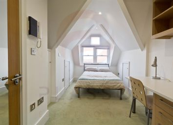 Thumbnail Studio to rent in Finchley Road, Hampstead