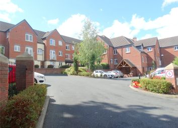 Thumbnail 1 bed property for sale in Whittingham Court, Tower Hill, Droitwich, Worcestershire