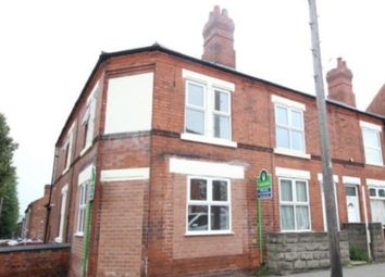 Thumbnail 2 bed end terrace house for sale in Cotmanhay Road, Ilkeston, Derbyshire
