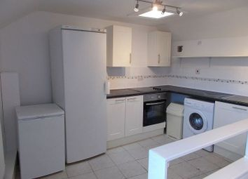 Thumbnail 1 bedroom flat to rent in Sankey Street, Warrington