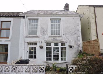 Thumbnail 2 bed semi-detached house for sale in Alltwen Hill, Alltwen, Pontardawe, Swansea