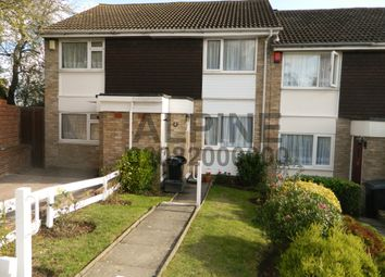 Thumbnail 2 bed terraced house for sale in Rankin Close, London
