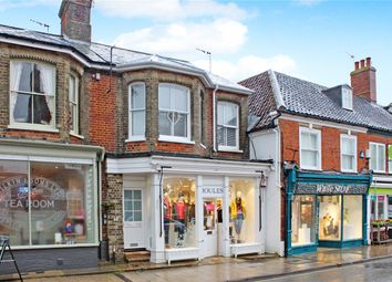 Thumbnail 1 bed flat for sale in High Street, Southwold, Suffolk
