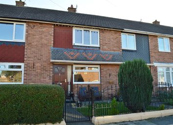 Thumbnail 2 bed terraced house for sale in Charnley Green, Easterside, Middlesbrough