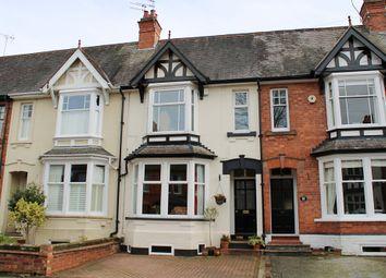 Thumbnail 4 bed terraced house for sale in Finham, Waverley Road, Kenilworth