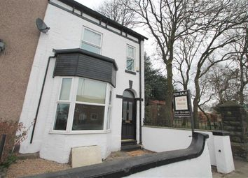 Thumbnail 3 bed end terrace house for sale in Manchester Road, Swinton, Manchester