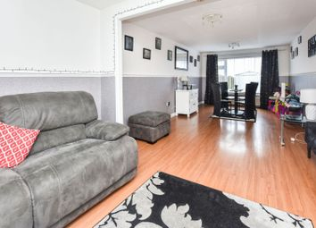 Thumbnail 3 bed end terrace house for sale in Meadowbank, Livingston