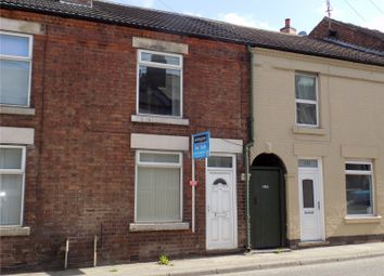 Thumbnail 2 bed terraced house for sale in Loscoe Road, Heanor, Derbyshire