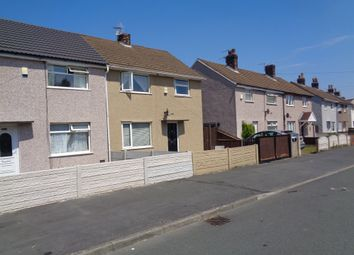 Thumbnail 3 bed terraced house for sale in Brookway Lane, St. Helens