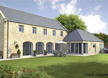 Thumbnail Land for sale in The Barns, Thropton, Morpeth, Northumberland