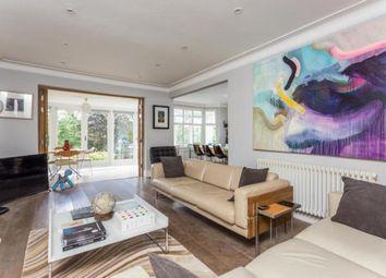 Thumbnail 4 bedroom detached house for sale in Lucknow Avenue, Nottingham, Nottinghamshire