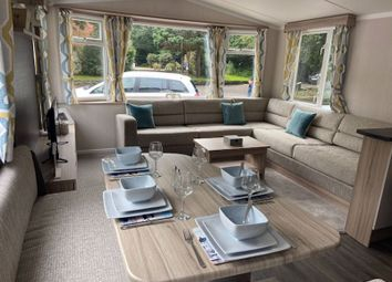 3 bed property for sale in St Minver Holiday Park, Near Rock, Wadebridge PL27