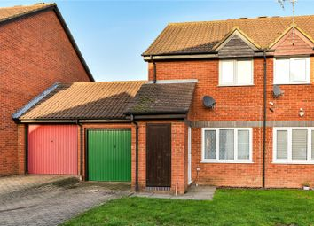 2 bed end terrace house for sale in Lindsey Road, Denham, Buckinghamshire UB9
