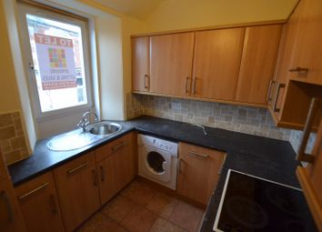 Thumbnail 3 bed flat to rent in Main Street, West Kilbride, North Ayrshire