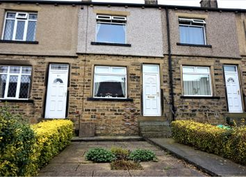 Thumbnail 2 bed terraced house for sale in Manville Walk, Keighley