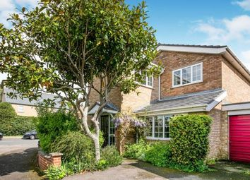 Thumbnail 4 bed detached house for sale in Hall End Close, Maulden, Bedford, Bedfordshire