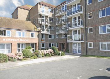 Thumbnail 1 bedroom flat for sale in Homewarr House, Bexhill-On-Sea