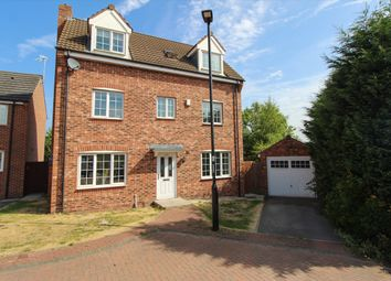 Thumbnail 5 bed detached house for sale in Woodhouse Lane, Beighton, Sheffield