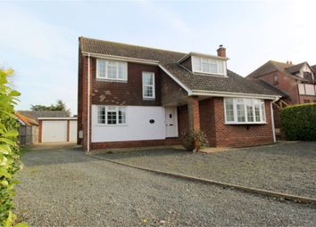 Thumbnail 4 bed detached house for sale in Kirby Le Soken, Frinton On Sea, Essex