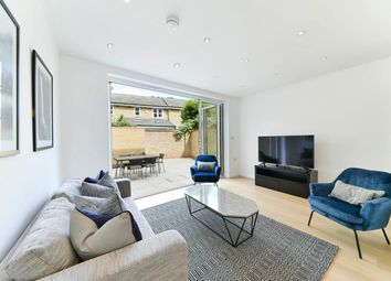 Thumbnail 4 bed terraced house for sale in Three Colt Street, Limehouse, London