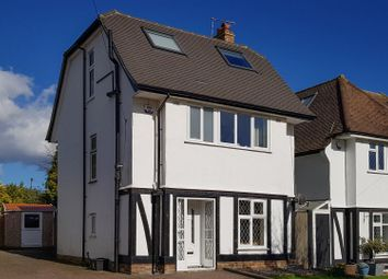 4 bed detached house for sale in Barn Rise, Brighton BN1